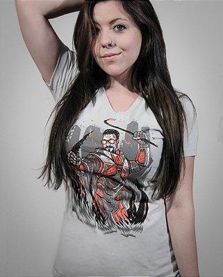 Camiseta Feminina Half-Life