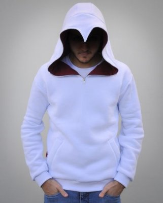 Blusa de Moletom Assassins Creed