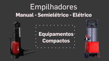 Banner Empilhadores