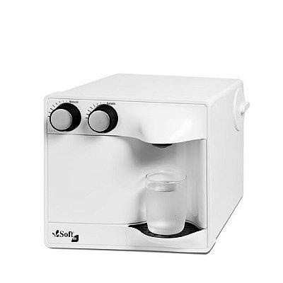 Purificador de Água Soft Fit by Everest - Branco (Com Refrigeração)