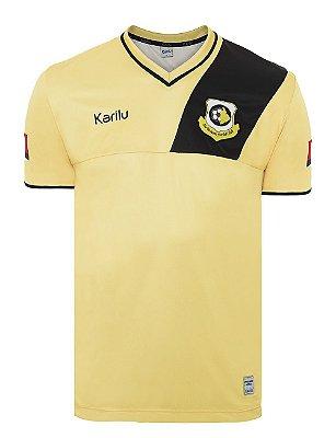 Camisa Amarela Oficial 2017