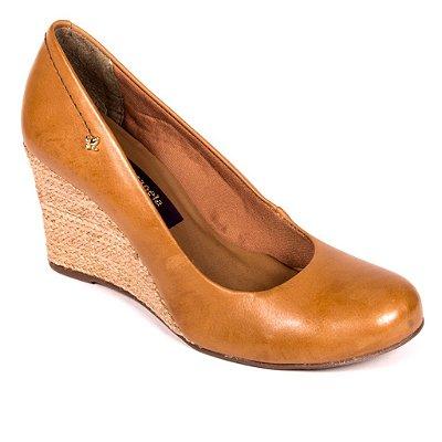 Sapato Boneca Caramelo (Cravo e Canela)