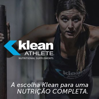 Klean Suplementos Mini