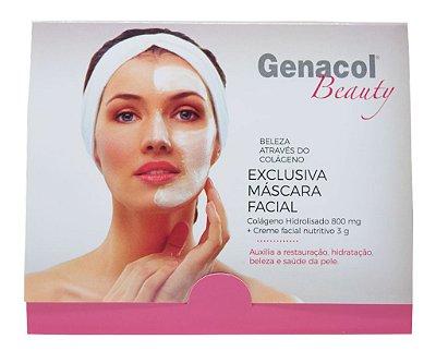 03. Genacol Beauty Mask