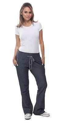 Calça Comfy - Jeans de Moletom