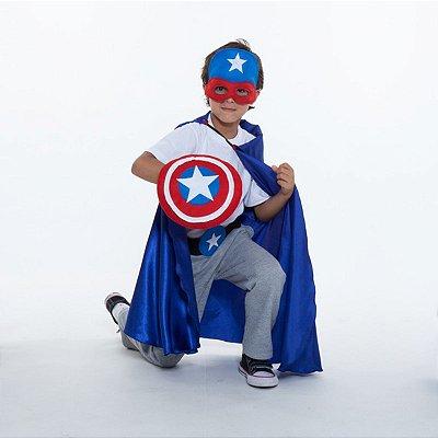Fantasia Capitão América