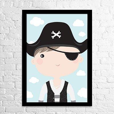 Quadro Pirata
