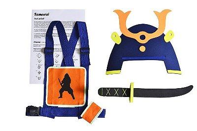 Kit Samurai
