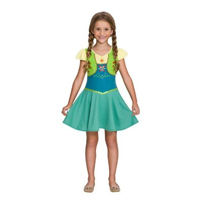 Fantasia Princesa Anna Fever