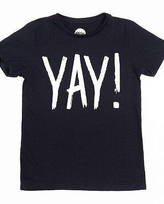 Camiseta Yay