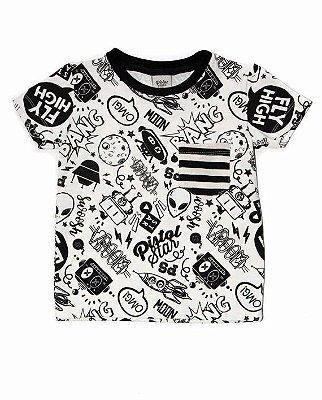 Camiseta Cassian