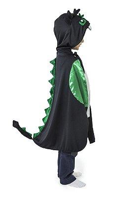 Capa Dragão