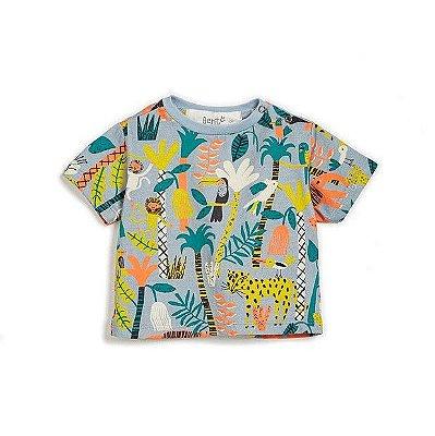 Camiseta Haux