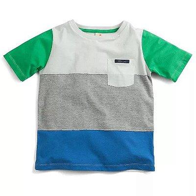 Camiseta Mundo que Muda