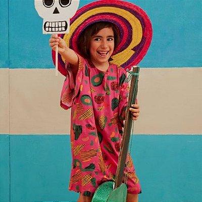 Vestido Malha Guacamole