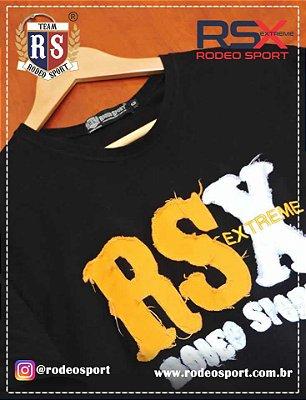 Camiseta Rodeo Sport RSX