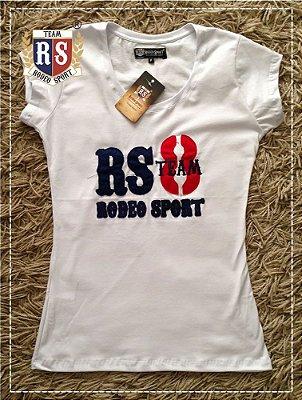 Babylook Rodeo Sport RS Team
