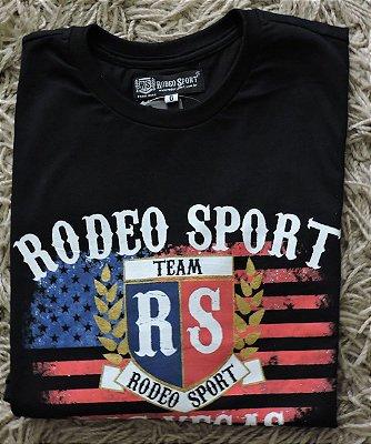 Camiseta Rodeo Sport Las Vegas