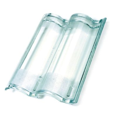 Telha de Vidro Tradição (Tégula)