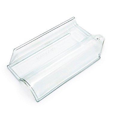 Telha de Vidro Terracota (Americana Esmaltada)