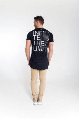 LONG INFINITE IS THE LIMIT GEL BRILHO