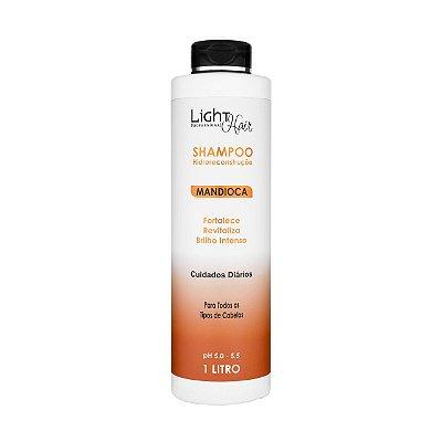 Shampoo de Tratamento Mandioca 1 L