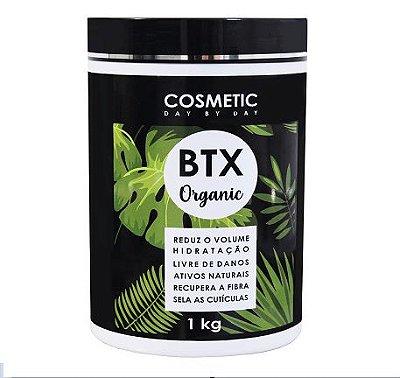 BTX ORGANIC - 1KG