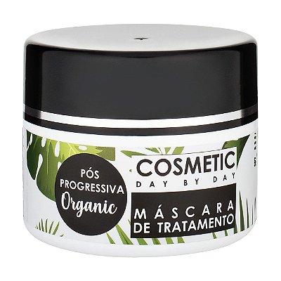 Máscara Pós Progressiva Organic - 300g