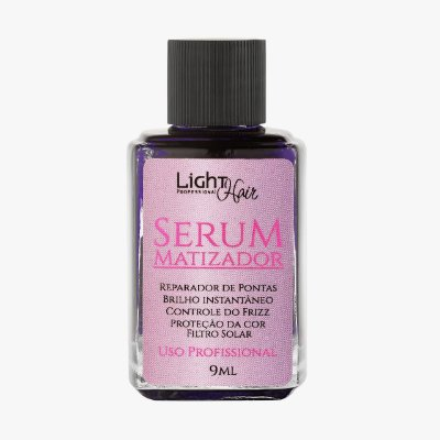 Serum Matizador 9mL