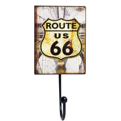 Cabideiro - Route 66