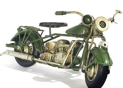 Miniatura Motocicleta 2
