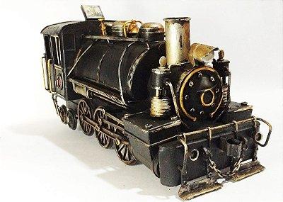 Miniatura Locomotiva 2