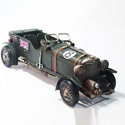 Miniatura Carro de corrida #8 2