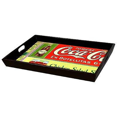 Bandeja - Coca-Cola