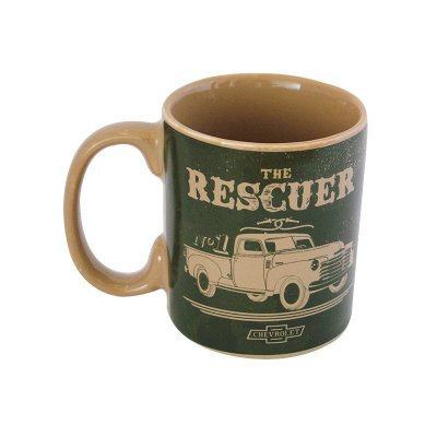 Caneca - GM the rescuer