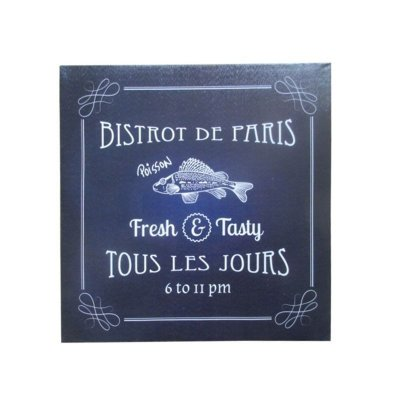 Quadro - Bistrot de Paris