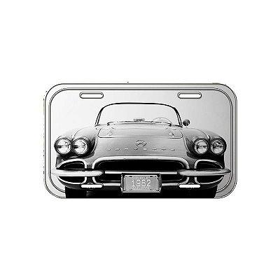 Placa decorativa - GM corvette