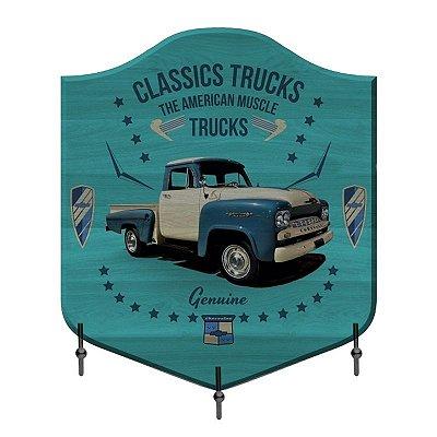 Cabideiro - GM classics trucks