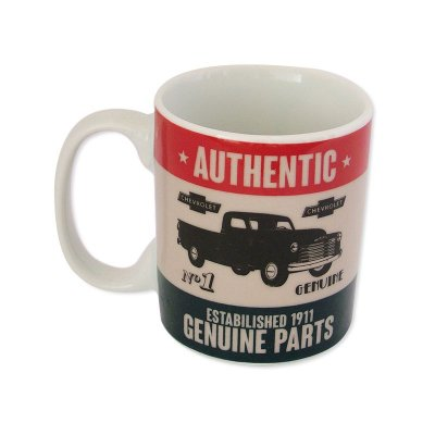 Caneca- GM genuine parts