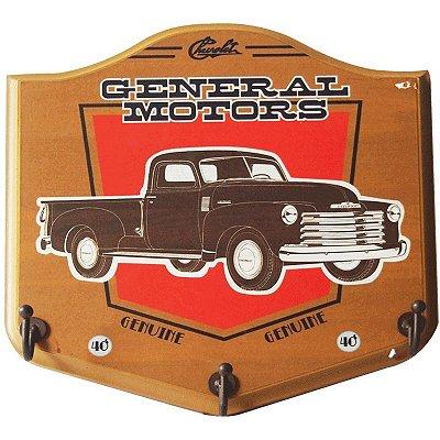 Cabideiro - GM genuine
