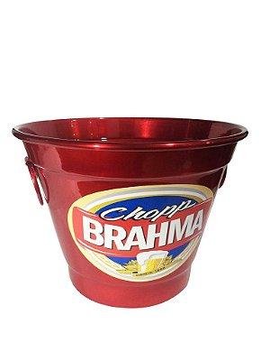 Balde de gelo - Brahma