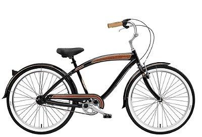 Bicicleta retrô Nirve - Forty nine