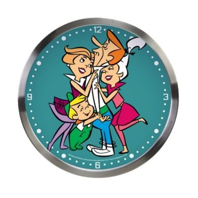Relógio de parede - The Jetsons