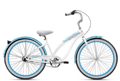 Bicicleta retrô Nirve - Lahaina Ladies Froyo