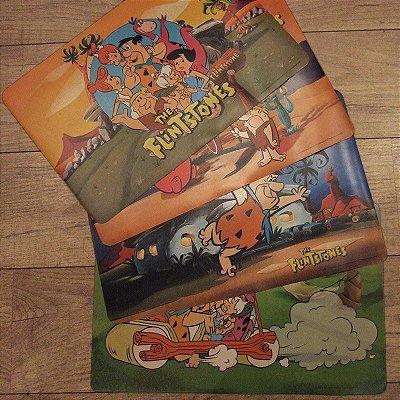 Jogo americano - The Flintstones