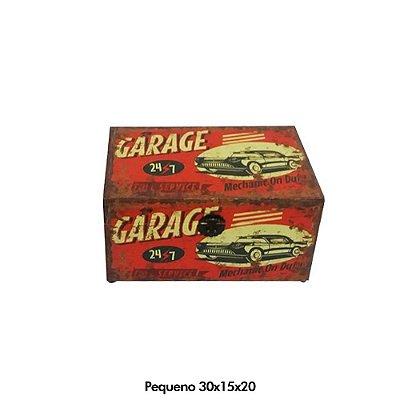 Baú Garage - pequeno