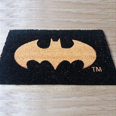 Capacho - Batman