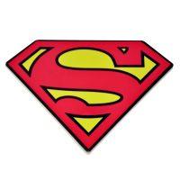 Descanso para panela - Superman