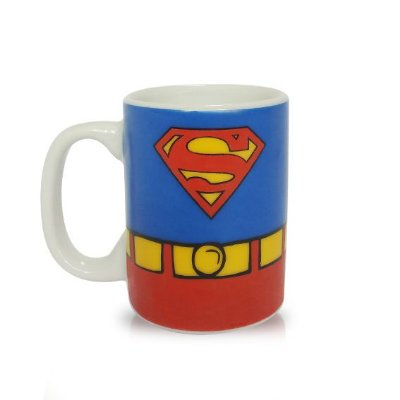 Caneca - Superman body