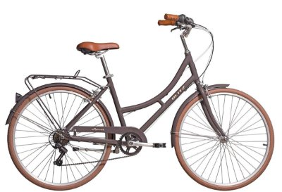 Bicicleta retrô Blitz - Roma nozes